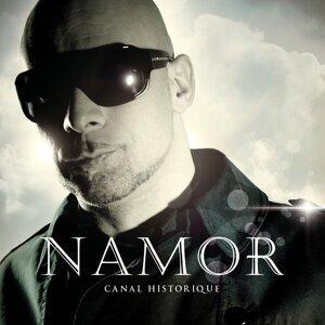 Namor 歌手頭像