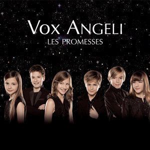 Vox Angeli (法國天使之音) 歌手頭像