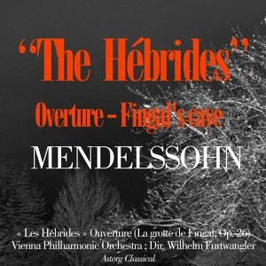 Vienna Philharmonic Orchestra, Wilhelm Furtwangler 歌手頭像