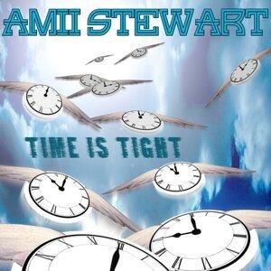 Amii Stewart 歌手頭像