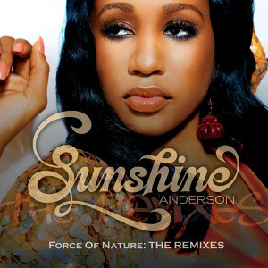 Sunshine Anderson (陽光安德森) 歌手頭像