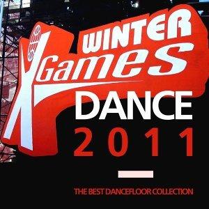 Winter Dance Games 2011 歌手頭像