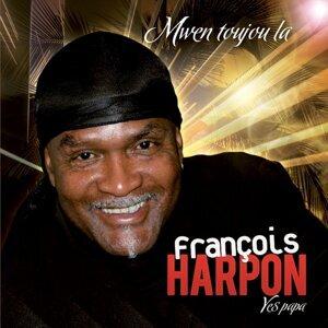 François Harpon 歌手頭像