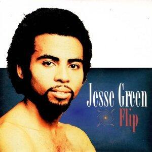 Jesse Green 歌手頭像