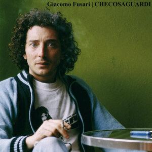 Giacomo Fusari 歌手頭像