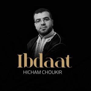 Hicham Choukir 歌手頭像