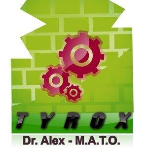 Dr. Alex, M.A.T.O. 歌手頭像