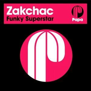 Zakchac 歌手頭像