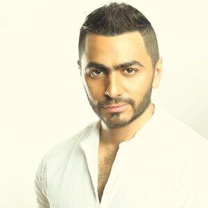 Tamer Hosny 歌手頭像