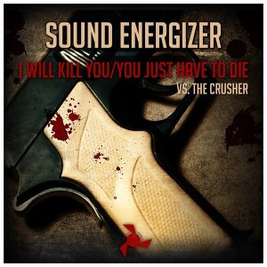 Sound Energizer, The Crusher 歌手頭像