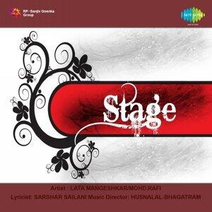 Sardar Malik, Husanlal - Bhagatram 歌手頭像