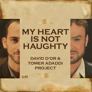 David D'or, Tomer Adaddi 歌手頭像