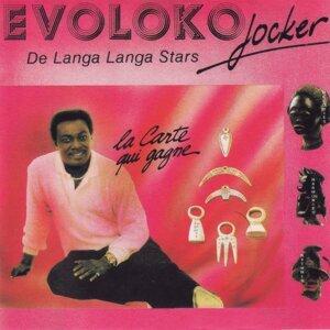 Evoloko Jocker 歌手頭像