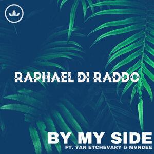 Raphaël Di Raddo 歌手頭像
