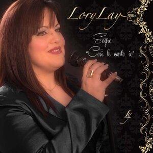 Lory Lay 歌手頭像