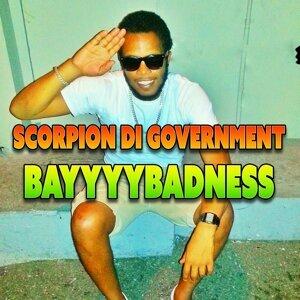 Scorpion Di Government 歌手頭像