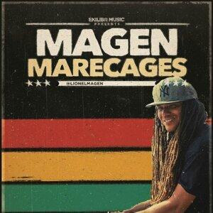Lionel Magen 歌手頭像