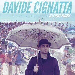 Davide Cignatta 歌手頭像