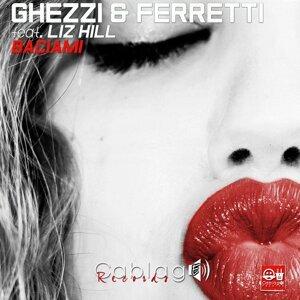Ghezzi, Ferretti 歌手頭像