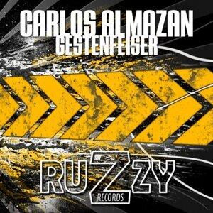 Carlos Almazan