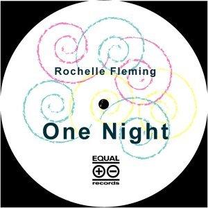 Rochelle Fleming 歌手頭像