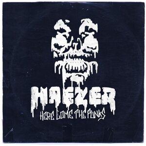 Haezer, Circe 歌手頭像