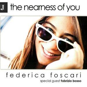 Federica Foscari 歌手頭像