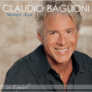 Claudio Baglioni 歌手頭像
