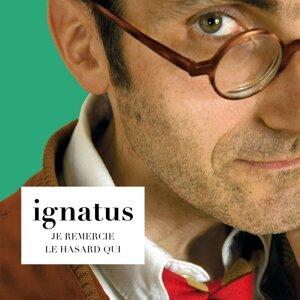 Ignatus 歌手頭像