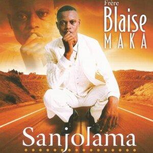 Frère Blaise Maka 歌手頭像