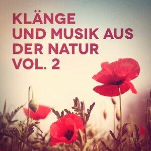 Entspannungsmusik Mix