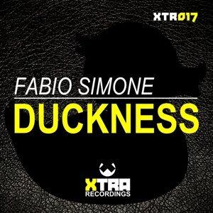 Fabio Simone 歌手頭像