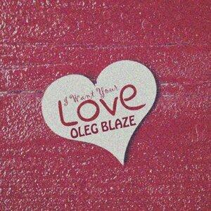 Oleg Blaze 歌手頭像