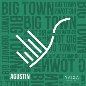 Agustin 歌手頭像
