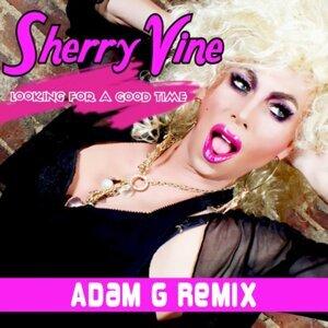 Sherry Vine 歌手頭像