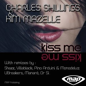 Charles Schillings, Kym Mazelle 歌手頭像