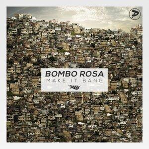 Bombo Rosa