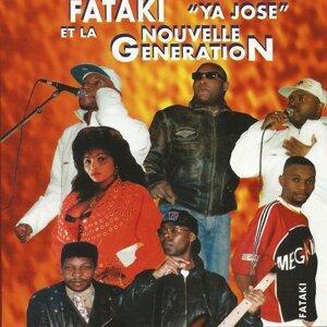 Fataki, La Nouvelle Génération 歌手頭像