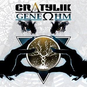 Cratylik Gene Ohm 歌手頭像