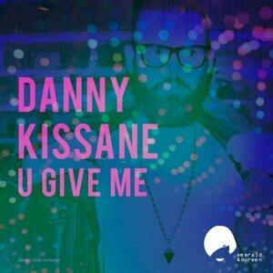 Danny Kissane 歌手頭像