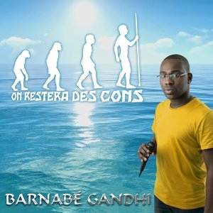 Barnabé Gandhi 歌手頭像
