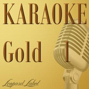 Karaoke Gold 歌手頭像