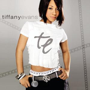Tiffany Evans 歌手頭像
