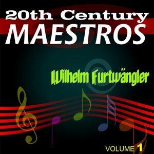 Berliner Philharmoniker, Wilhelm Furtwangler 歌手頭像
