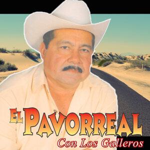 El Pavorreal 歌手頭像