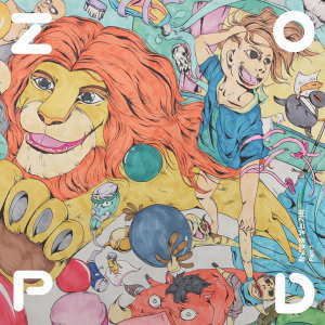 ZoPD 歌手頭像