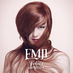 Emji 歌手頭像