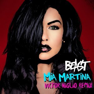 Mia Martina feat. Waka Flocka 歌手頭像