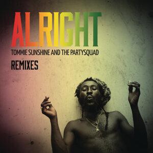 Tommie Sunshine & GLOWINTHEDARK feat. T3nbears 歌手頭像