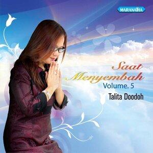 Talita Doodoh 歌手頭像